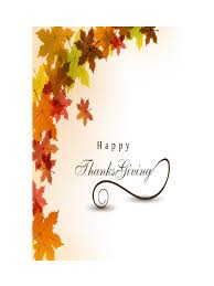 free happy thanksgiving thanksgiving card template 5 free templates in pdf word excel