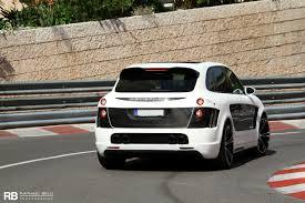 Porsche Cayenne Modified - gemballa porsche cayenne tornado gts 750 gemballa pinterest