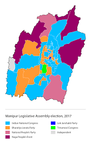 Election Predictions November 5 2016 by Manipur Legislative Assembly Election 2017 Wikipedia