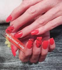 hollywood nails home facebook