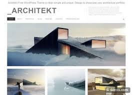 7 best images of clean wordpress themes minimal wordpress theme
