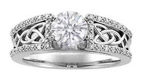 celtic engagement rings diamond rings wedding promise diamond engagement rings