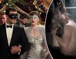 movie fifty shades of grey come out fifty shades shock el james confirms new book is on the way