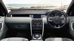 land rover discovery interior the land rover discovery sport to reach india by 2015 autopromag