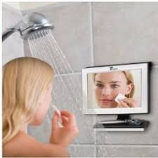 nothing can work better than a fogless shower mirror add this