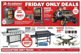 what time does target black friday deals start academy sports outdoors black friday 2017 ads deals and sales