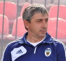 Oleksandr Sevidov