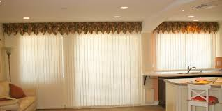 Vertical Blind Valances Hard Treatments Gallery Anna Ione Interiors