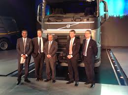 volvo 18 wheeler trucks volvo trucks bets big on i shift tech in india