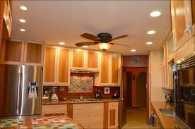 kitchen adding recessed lighting can lights replacing recessed