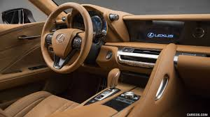 new lexus coupe images 2017 lexus lc 500 coupe interior hd wallpaper 38