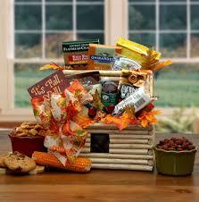 fall gift baskets cabin fall gift basket