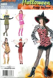 Halloween Costumes Sewing Patterns 16 Pattern Hall Shame Images Sewing