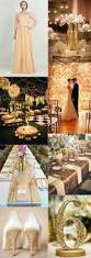 2016 wedding color trend 4 most loved metallic color palettes