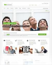 20 simple premium business wordpress themes 2013