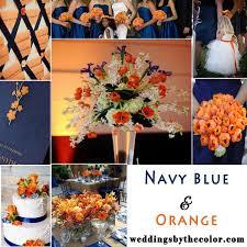 25 blue orange weddings ideas orange weddings
