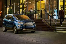 2018 ford ecosport in night hd wallpaper latest cars 2018 2019