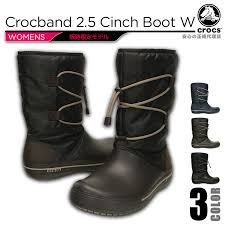 womens cinch boots australia lineup rakuten global market crocband 2 5 cinch boot w clock