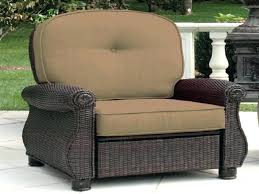 Wicker Reclining Patio Chair Wicker Patio Chairs Square Back Wicker Patio Chair In Grey Wicker
