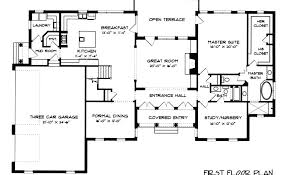 interesting floor plans modern house plans canada