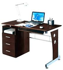 Small Wooden Computer Desk Small Computer Desk With Storage U2013 Plfixtures Info