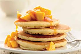 Pancake Flour Self Rising Light And Fluffy Pancakes Recipe King Arthur Flour