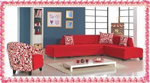 Red Corner Sofa by Modern Red Corner Set Design Red Corner Sofa For Living Room New