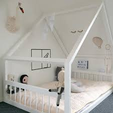 Floor Beds by 20 Inspiring Ideas For Children U0027s Bedrooms With Sloped Ceilings