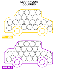 do a dot transportation worksheets and song teachers rule
