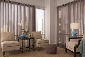 Trimming Vertical Blinds Sheer Vertical Blinds U2013 Beautiful Windows Lafayette Interior