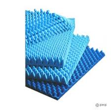 foam for bed specialty medical convoluted foam hospital bed pad