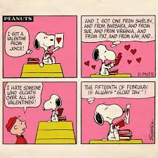 peanuts s day brown s day comic search s