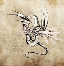 valentine day sketch of tattoo art tribal design heart stock