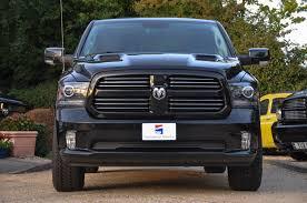 Dodge Truck With Ram Box - new dodge ram 1500 crew sport u2013 rambox and air suspension u2013 david