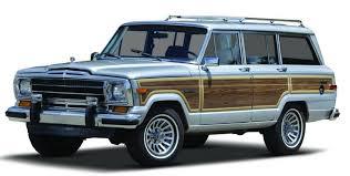 jeep wagoneer 1989 jeep grand wagoneer wallpapers vehicles hq jeep grand wagoneer