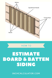 board and batten siding calculator batten board and calculator