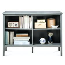 horizontal bookcase carson white amazon u2013 lebensversicherungkaufen