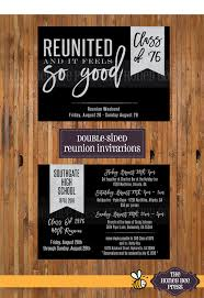 fundraising ideas for class reunions why a regular ol class reunion when you can book an of