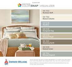 image result for sherwin williams debonair and relaxed khaki