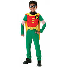 classic boys superhero superheroes child kids new fancy dress