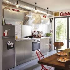 cuisine nuage meuble cuisine leroy merlin delinia 1 meuble de cuisine gris