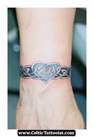 images celtic knot vine wrist tattoos search tacts