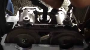 2001 suzuki dr z open case timing chain right side youtube