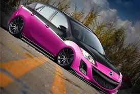 pink cars pink and black cars 17 cool hd wallpaper hdblackwallpaper com