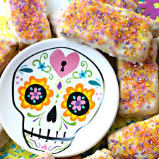 pabassinas raisin nut cookies for day of the dead dia de los