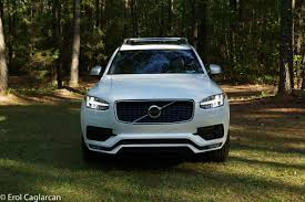 volvo xl 90 pics of r design with roof rack part i