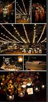 Fall Backyard Party Ideas by Best 25 Backyard Wedding Lighting Ideas Only On Pinterest Ping