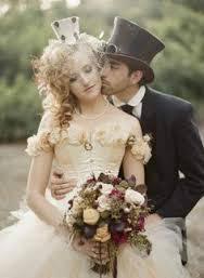 mariage steunk mariage steunk l univers de darla et xav