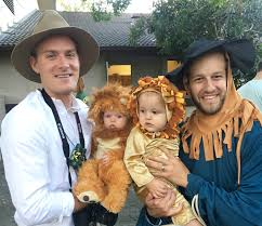Family Halloween Costumes With A Baby Halloween 2016 Well Traveled Wife