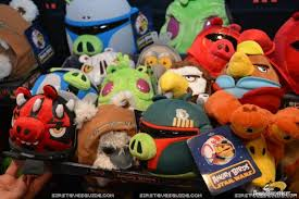 angry birds star wars plush toys coming store